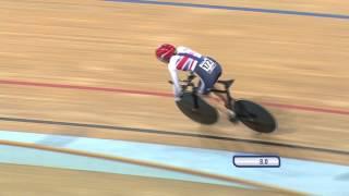 Video Rebecca Angharad JAMES - Women's 500m Time Trial - 2013 UCI World Track Championships, Minsk download MP3, 3GP, MP4, WEBM, AVI, FLV September 2018