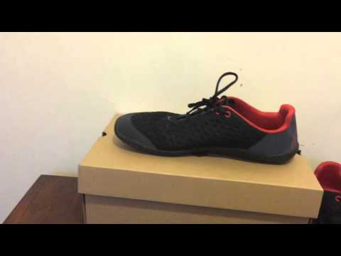Vivo Barefoot Shoes : Stealth 2 Review