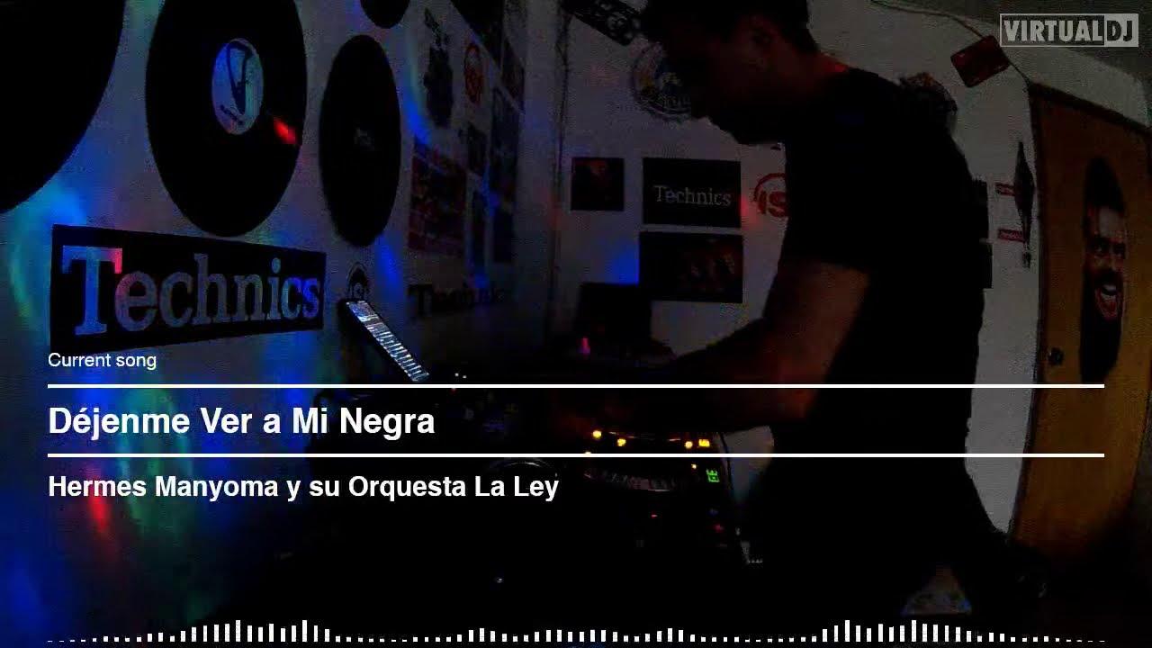 Especial de cuarentena #43 parte 2 (Salsa, son Montuno y Guaguanco)