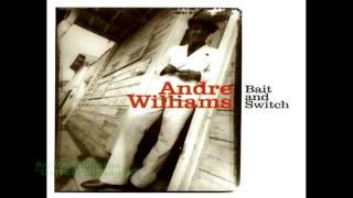 Andre Williams - Detroit Michigan