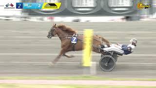 Vidéo de la course PMU PRIX SVEALANDSTAK - UNGDOMSLOPP - HOGST 30 AR