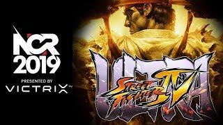 Norcal Regionals 2019 - Ultra Street Fighter IV