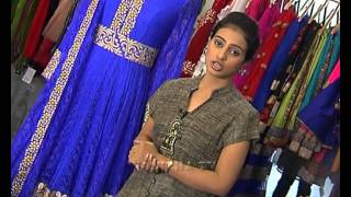 Hello Ladies - Designer Dresses and Party Wear - Part-1 | Vanitha TV