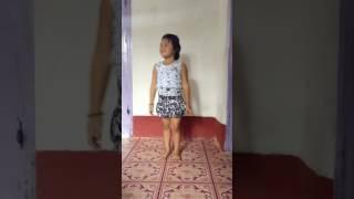 Nai Malai Tha Chaina...Dance Cover...Five Year Old Little Girl..Retika Gurung