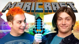 SMOSH GAMES CIVIL WAR (Maricraft)
