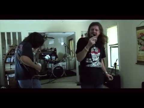 Earth To Alaska performing 'Modern Homes' live on Little Room In Florida