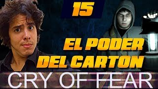 Video Cry Of Fear - Episodio 15 - Pinocho El Grafitero y En Este País Amanecía download MP3, 3GP, MP4, WEBM, AVI, FLV Oktober 2018
