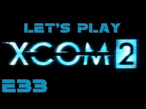 XCOM 2 - EP 33 - UFO Party