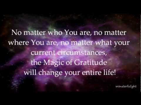 Rhonda Byrne The Magic Pdf
