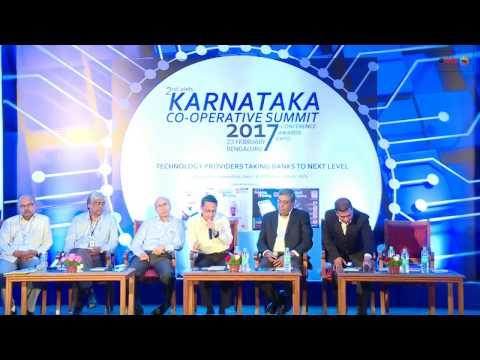 KCS 2017 - Panel Discussion: Urban Cooperative Banking & FI via Modern Technologies...