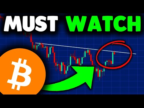 NEXT BITCOIN MOVE REVEALED (must watch)!!! BITCOIN NEWS TODAY & BITCOIN PRICE PREDICTION AFTER CRASH