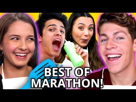 TWIN MY HEART SEASON 2 - Full Marathon w/ The Merrell Twins from YouTube · Duration:  4 hours 30 minutes 31 seconds