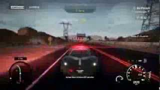 Need For Speed Rivals - Bleifuss Gamer