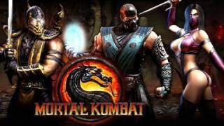 Mortal Kombat 9 (DEMO) - Vídeo comentado