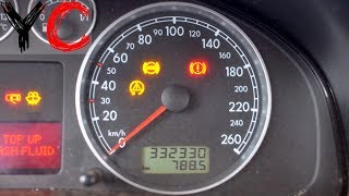 Ремонт блока  ABS/ESP Volkswagen Passat B5/ Audi /Skoda