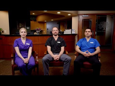 Echo Ridge Dental Clinic - Green Bay, Wisconsin