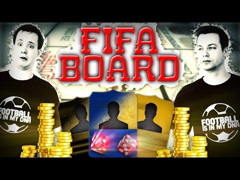 FIFA 14 - BRAND NEW SERIES! - FIFA BOARD! #1