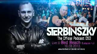 DJ Sterbinszky Live @ CLASSIC HOUSE on Bed Beach [Budapest HU] 19.08.2013