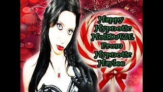 Free full length fantasy holiday themed hypnosis mp3 By Hypnotic Haylee (femme domme)
