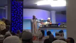 Hafiz Habib Jaami