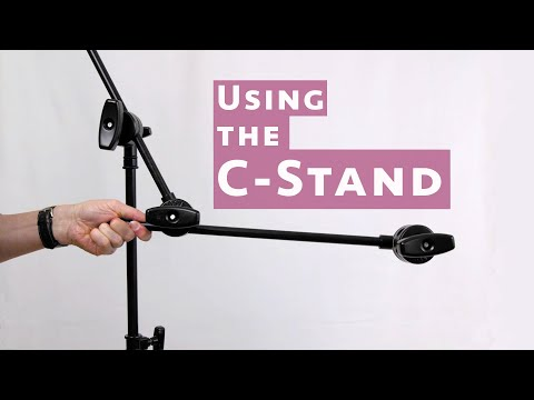 How To Use A Grip Stand