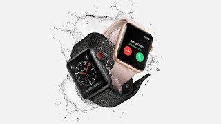 Apple Watch 3  ¡¡NO MERECE LA PENA!!