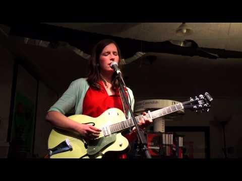 Rachel Ries -