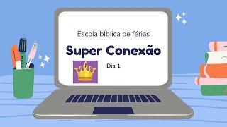 Conexão - EBF 2021 - Dia 1 - Super Conexão