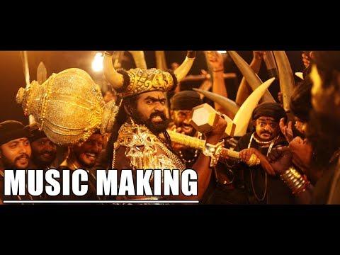 Australian instrument Didgeridoo was used in the movie   Justin Prabhakaran interview