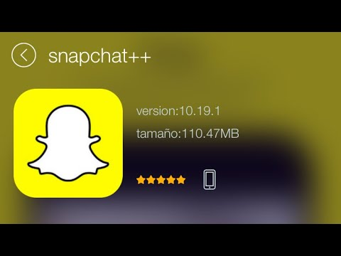 HOW TO DOWNLOAD SNAPCHAT PHANTOM/++ ON IOS ANDROID FREE FEBRUARY 2018