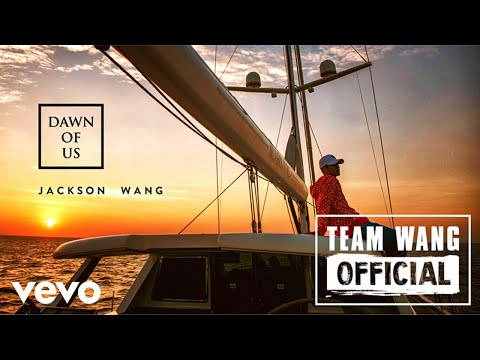 Jackson Wang - Dawn of us (Making Film)