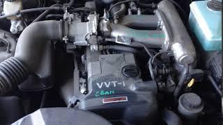ДВС Toyota Mark II JZX100 1JZ-GE 0978363 SWAP