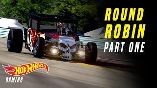 Round Robin | Hot Wheels Gaming