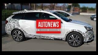 видео Kia – технические характеристики, описание, история: Autonews.ru