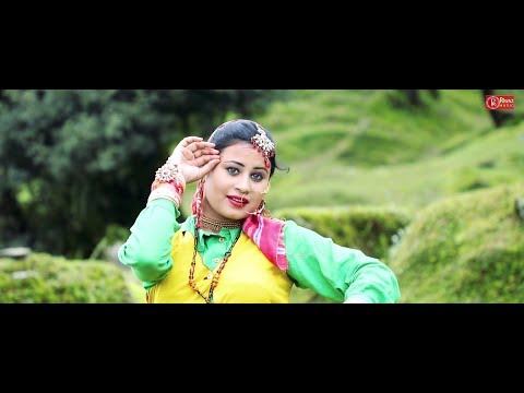 "New Garhwali Superhit Song 2018""kamla Bathina"" Full HD Video Song 