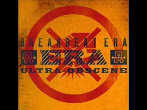 Breakbeat Era - Anti Everything