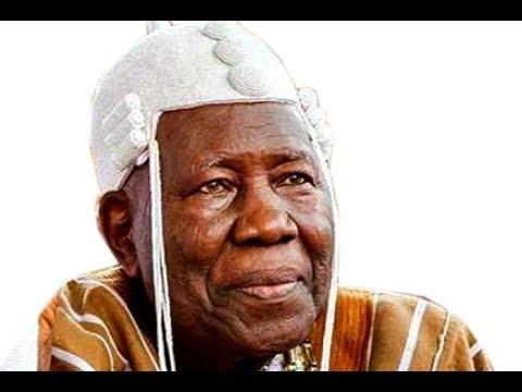 Deposition threat, an affront to Ibadan people - Olubadan speaks