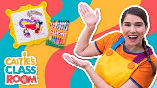 All About Art | Caitie's Classroom