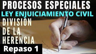 TEMARIO OPOSICIONES JUSTICIA ⚖️Tema 16 Auxilio Judicial *Tema 18 Tramitación Procesal
