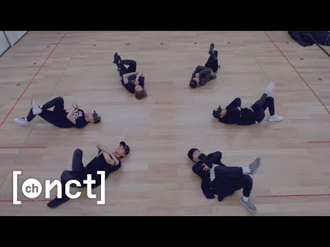 NCT DREAM 엔시티 드림 '가요대제전 Intro Stage' Dance Practice Mp3