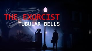 Mike Oldfield - Tubular Bells ✔ (The Exorcist Soundtrack) HD