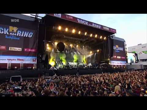 Placebo  Running Up That Hill Rock Am Ring 2006