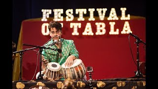 Festival of Tabla 2018 - Hriday Buddhdev
