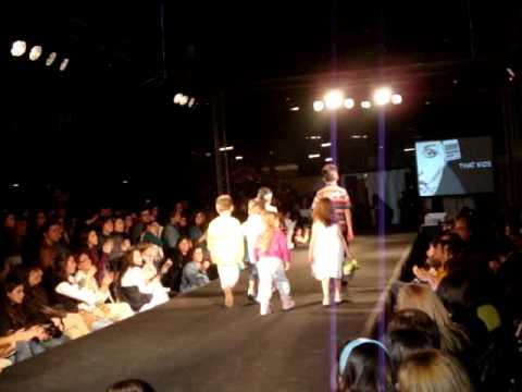 Fashion Week 2009 Dolce Vita Coimbra