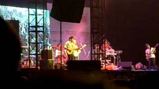 Saiyaan by Kailash Kher Live Concert at Vadodara - By Bhavin