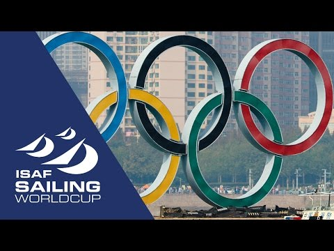 Olympic Legacy Lives On In Qingdao