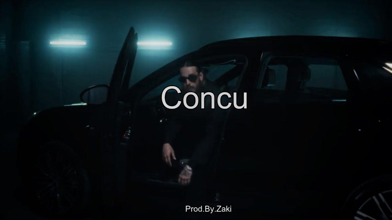 """[FREE] Sch Type Beat Instrumental - """"Concu"""" (Prod.By.ZAKI)"""