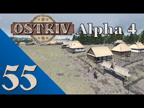 Taverns work now!! Ostriv Alpha 4.5 New Update Gameplay Episode 55 |