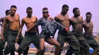 Wiyaala feat. Jupitar Rock My Body OFFICIAL VIDEO