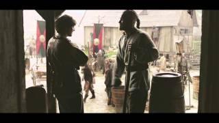 ragnar & athelstan - Don